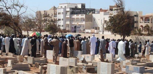 Alerte à Dakar : Les cimetières au bord de la saturation