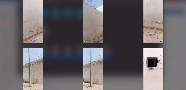 Évasion de Boy Djiné : La thèse d'une complicité au sein de la prison exclue