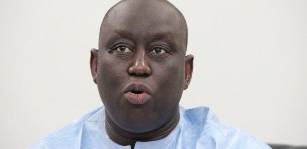 Condoléances chez l'ex-maire de Dakar : Aliou Sall ne tarit pas d'éloges sur Khalifa Sall