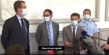 Panne des numéros d'urgence : enquête sur un 5e décès, dans les Bouches-du-Rhône