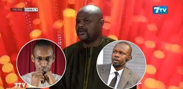 Mame Mbaye NIANG tacle sévèrement Sonko : «Bouleine comparer AAk M23, M2D violeur lady défendre…»