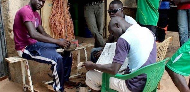 À kédougou, l'emploi manque sur des terres remplies d'or