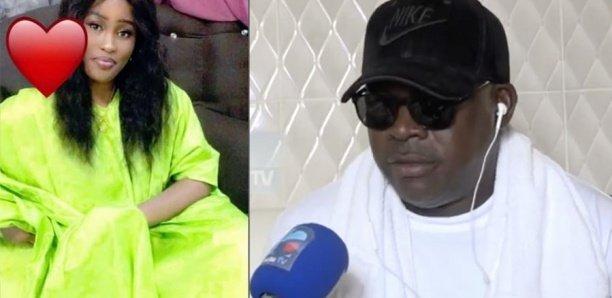 Affaire Sonko : Le père d'Adji Sarr remue le couteau dans la plaie