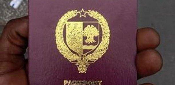 La validité du passeport passe de 5 à 10 ans