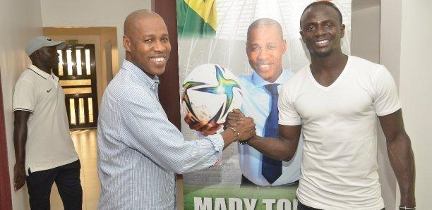 Stades du Sénégal : la réponse de Mady Touré à Sadio Mané