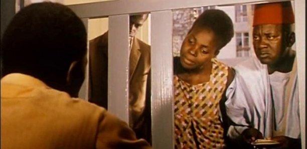 «Manda-bi» : Le film d'Ousmane Sembène sort pour la première fois au Royaume-Uni