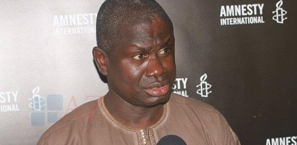 Suicide d'un complice de boy Djinné : Seydi Gassama pointe la «responsabilité de la police»