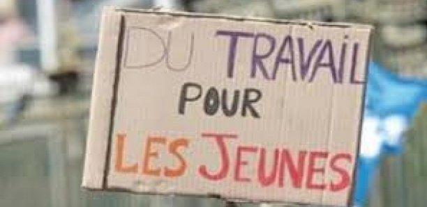 Sénégal : Les chiffres du chômage en milieu urbain et rural