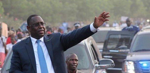 Tournée économique de Macky : Du «bétail électoral» loué, 50 000 Fcfa payés aux recruteurs
