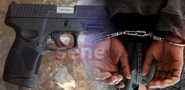 Menuisier abattu à Guédiawaye : 1 an de prison ferme pour le lycéen meurtrier et le propriétaire de l'arme
