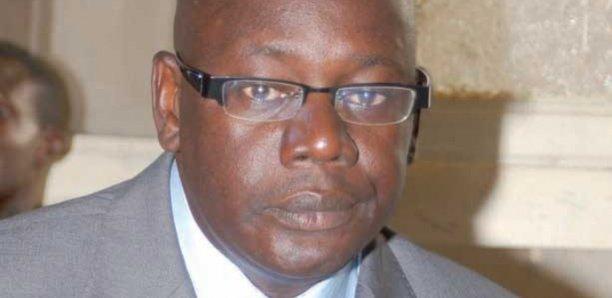 Me Djibril War sur la présence des nervis : « Ce sont des militants de l'APR »