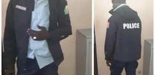 Vol et usurpation d'identité : Le chauffeur d'un célèbre marabout se prenait pour un policier
