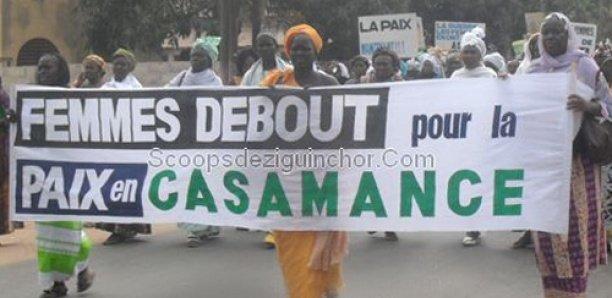 Zones de conflit : 1 416 femmes violées entre la Gambie, la Guinée-Bissau et la Casamance