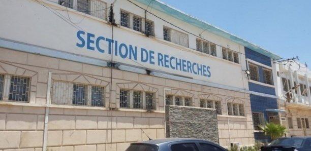 Cybercriminalité : La Section de Recherches arrête 17 Nigérians, 14 ordinateurs et 37 téléphones saisis
