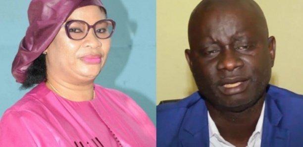 Diop Iseg et son ex-épouse soldent leurs comptes à la barre