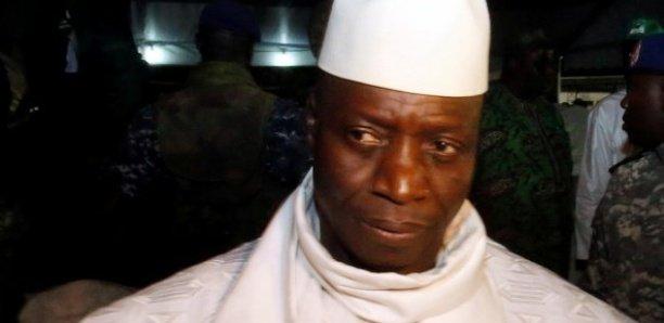 Gambie : Yahya Jammeh bientôt jugé ?