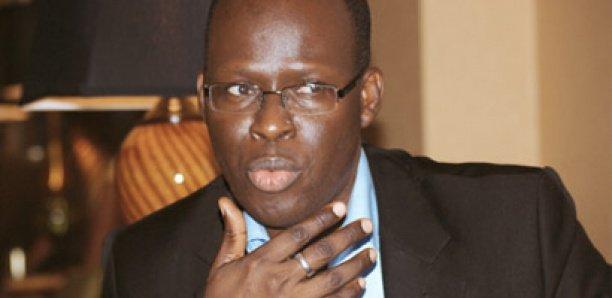 Cheikh Bamba Dièye : « De très mauvaises lois ont été votées à l'Assemblée nationale, dans les mêmes formes »