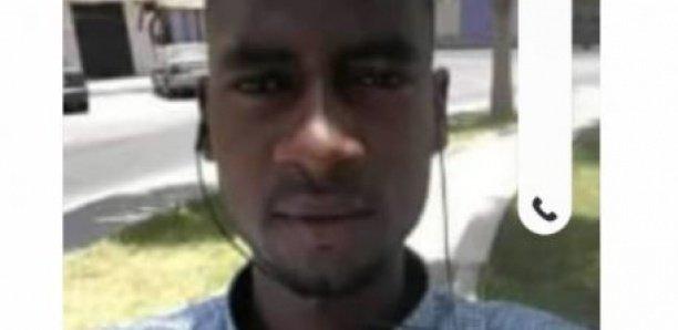 Originaire de Podor, Mouhamed Ndiaye, nouvelle victime de l'émigration clandestine