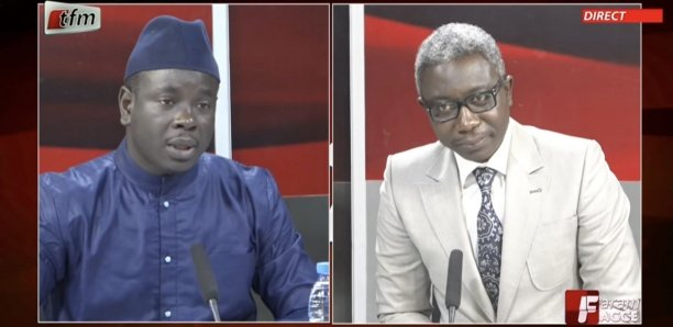 Face-à-face tendu entre Birame Souleye Diop et Pape Ngagne Ndiaye : «Je ne parle pas de ma vie privée…»