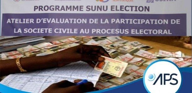 Fichier électoral : 32 recommandations des organisations de la société civile