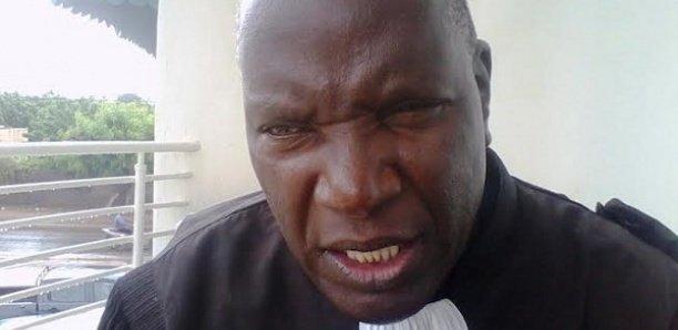 Différend avec le procureur de Diourbel : Me Babou convoqué par le Bâtonnier