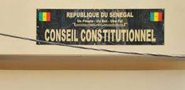 Les Cours et Conseils constitutionnels d'Afrique de l'Ouest en conclave à Dakar