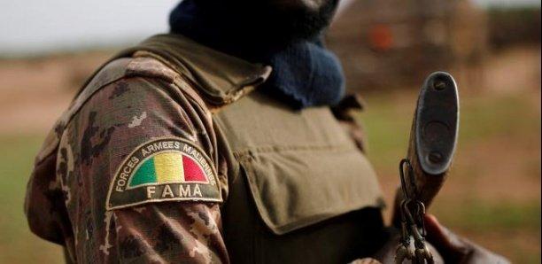 Mali: six civils tués dimanche près de la localité de Douentza, dans le centre
