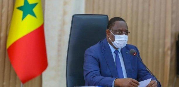 COVID-19 : Macky, Kagamé, Macron… appellent à un «New Deal» pour relancer l'économie africaine