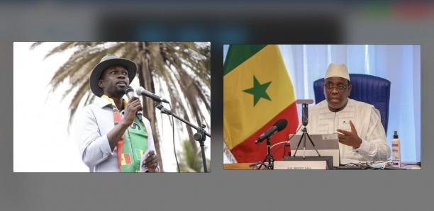 [Vidéo] Ousmane Sonko : «Si Macky veut être candidat, il devra marcher sur nos cadavres»