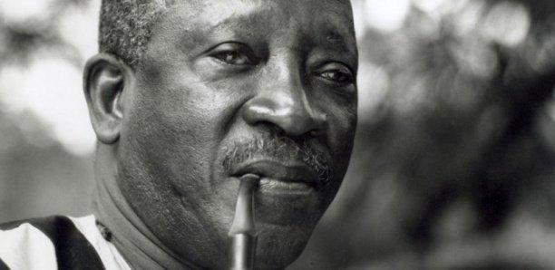 Monstre sacré du 7ème art : Sembène, du docker de Marseille à l'icône du cinéma africain