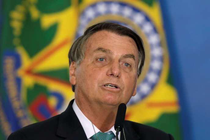 L'accueil de la Copa America suscite l'indignation d'une partie des Brésiliens