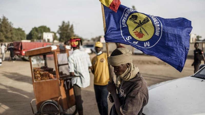 Tchad: le MPS se prépare à son premier congrès depuis la mort d'Idriss Déby