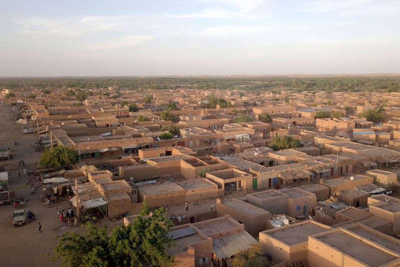 Terrorisme : comment le Burkina Faso a sombré dans le chaos