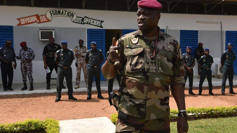 Côte d'Ivoire : une nouvelle attaque à la frontière avec le Burkina Faso