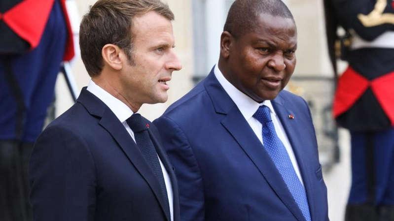 La tension reste volatile entre la France et la Centrafrique