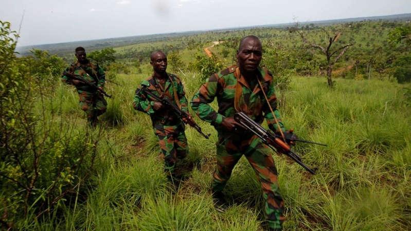 Un nouveau soldat ivoirien tué dans le nord-est du pays