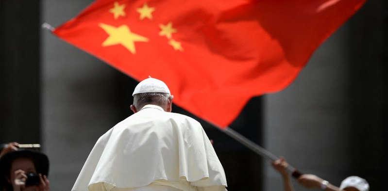 Le catholicisme en Chine, surveillé par l'État mais couvé par le pape
