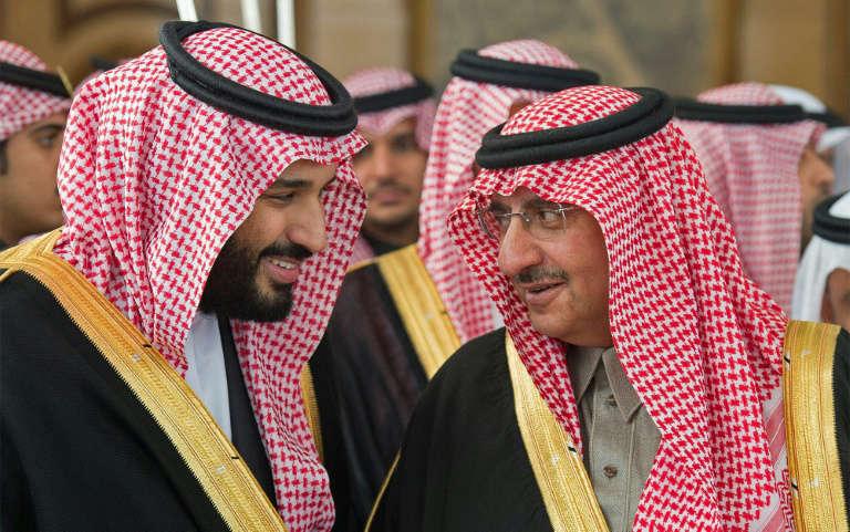 Un procès rocambolesque remet en lumière les rivalités royales en Arabie Saoudite