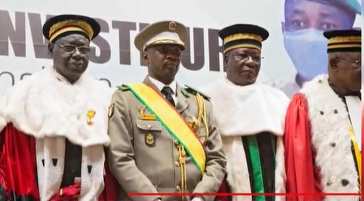 Qui est le colonel Goïta, homme fort du Mali, dont l'arrivée au pouvoir fait que la France va retirer ses troupes?