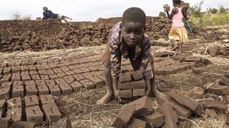 Hausse du travail des enfants depuis vingt ans : «Nous sommes tous responsables»
