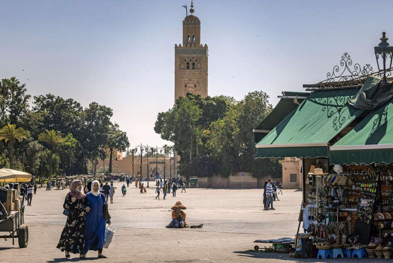 Le Maroc ouvre ses frontières, mais peut-on pour autant y voyager ?