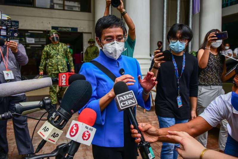 Le calvaire d'une journaliste philippine en dit long sur l'état démocratique du pays asiatique