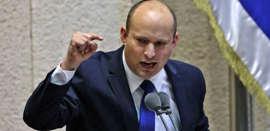 Naftali Bennett Premier ministre, Israël célèbre la fin de l'ère Netanyahou