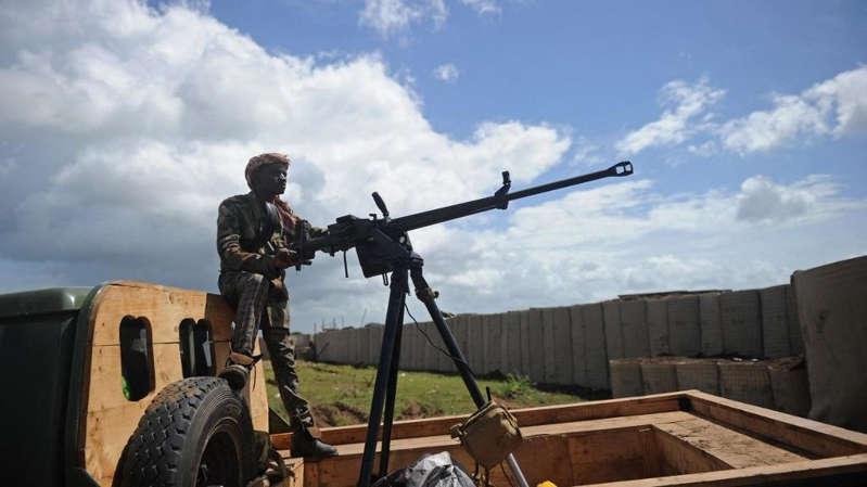 Somalie : inquiétude sur le sort de soldats soupçonnés d'avoir été envoyés dans le Tigré
