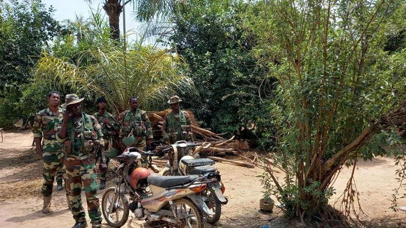 Sénégal: en Casamance, fin des opérations militaires contre le MFDC