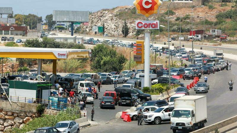 Liban: hausse de 30% des prix des carburants