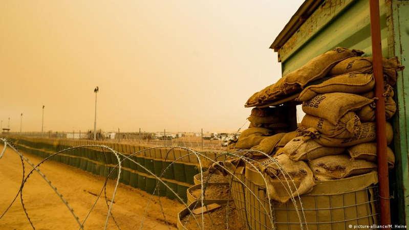 L'Allemagne discute de son engagement au Mali