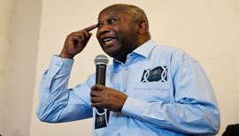 Côte d'Ivoire/ Laurent Gbagbo à ses détracteurs: « Les Blancs ont su que je ne suis pas un criminel »