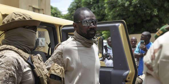 Mali : la Cedeao salue des « progrès » mais en attend davantage