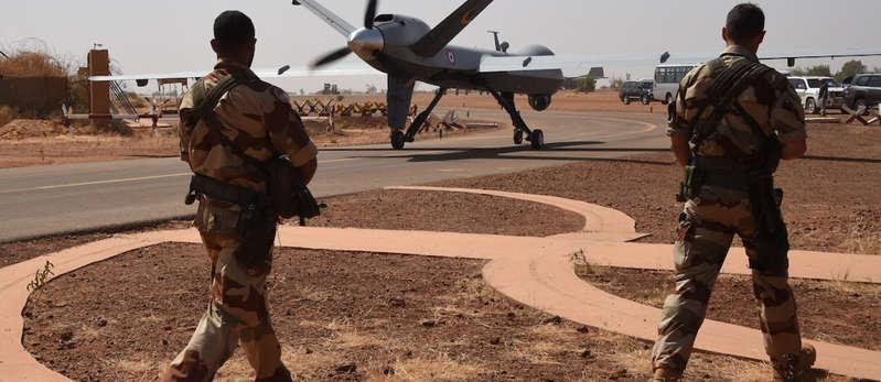 Fin de Barkhane : ce qu'on en dit au Niger